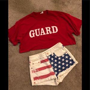 Pants - Short set